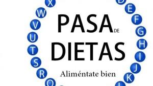 pasa de dietas