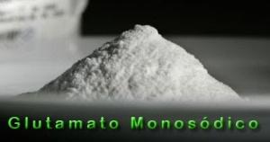 glutamato monosodico