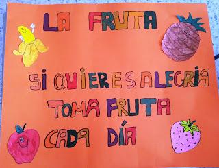 come fruta